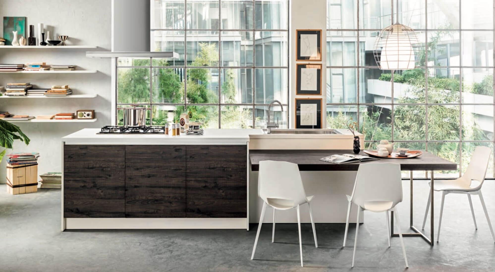 Componi la tua cucina affordable pavart realizza ambienti - Realizza la tua cucina ...